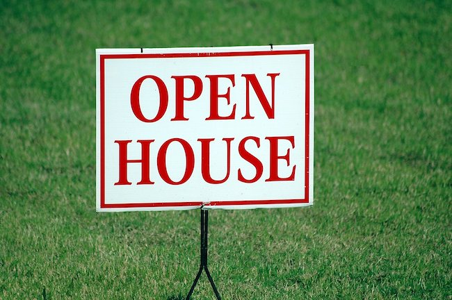 open house-franklin-realtors